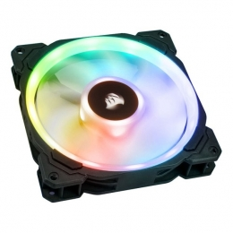 Фото Кулер Corsair LL140 PWM fan (RGB) 140 mm