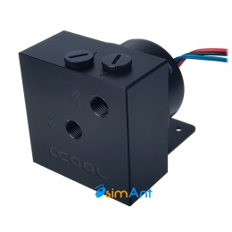 Фото Помпа Alphacool VPP655 - PWM - G1/4 inner thread incl. Top