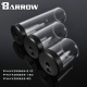 Фото Резервуар Barrow Water Tank for D5/MCP655 Pump Cover 90 mm Black (YKD5G65-90)