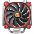 Фото Процессорный кулер Thermaltake Riing Silent 12 Red (CL-P022-AL12RE-A)
