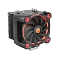 Фото Процессорный кулер Thermaltake Riing Silent 12 Pro Red (CL-P021-CA12RE-A)