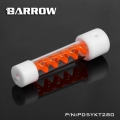 Фото Резервуар Barrow T Virus D5/SPG40A White-Orange (PD5YKT280)