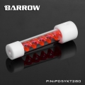 Фото Резервуар Barrow T Virus D5/SPG40A White-Red (PD5YKT280)