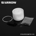 Фото Top Barrow for D5/SPG40A Pump Cover (Circular) White (PD5BTZ-V2)