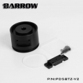 Фото Top Barrow for D5/SPG40A Pump Cover (Circular) Black (PD5BTZ-V2)