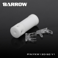 Фото Резервуар Barrow Cream YKW-50 V1 Reservoir 130 мм White (YKW130-50 V1)