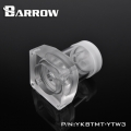 Фото Резервуар Barrow DDC Water Pump-Reservoir Integral Modified Suite White(YKBTMT-YTW3)