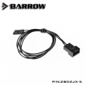 Фото Barrow 5V Aurora The motherboard and lamp control connection line (ZBDZJX-5)