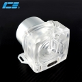 Фото ICE DDC Pump Top Cover Acrylic (ICE-DDC)