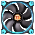 Фото Корпусный кулер Thermaltake Riing 14 Blue LED (CL-F039-PL14BU-A)